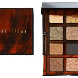 Bobbi Brown - Tortoise Shell Makeup Collection Fall 2011