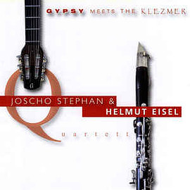 Joscho Stephan & Helmut Eisel Quartett - Gypsy Meets The Klezmer