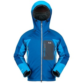 Rab - BALTORO GUIDE JACKET (PLUTO)