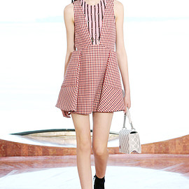 Dior - Dress, 2016 Cruise Collection