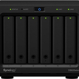 Synology - DiskStation DS620slim