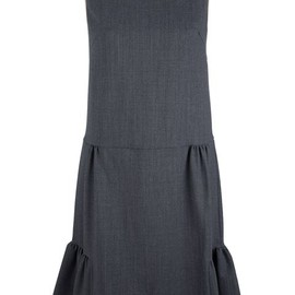 MARNI - Marni Edition Sleeveless Pleat Dress