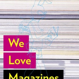 Andrew Losowsky - We Love Magazines