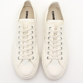 CONVERSE - converse コンバース ALL STAR MONOCOLORS II OX オールスターモノカラーズⅡ OX *WHITE