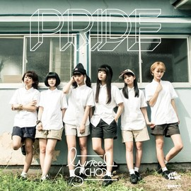 lyrical school - PRIDE