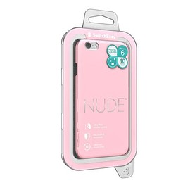 SwitchEasy - NUDE color for iPhone 6 / BABYPINK
