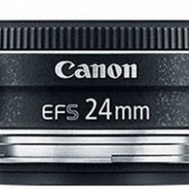 Canon - Canon EF-S 24mm f/2.8 STM Pancake
