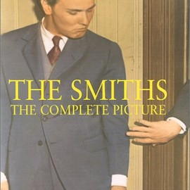 Derek Jarman - The Smiths - The Complete Picture
