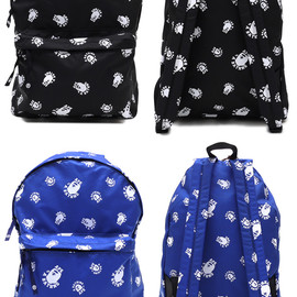 A BATHING APE - COLLEGE DAY PACK