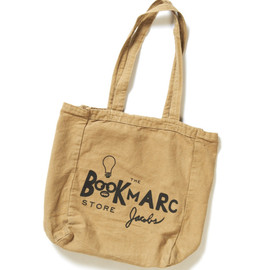 BOOKMARC - Tote Bag