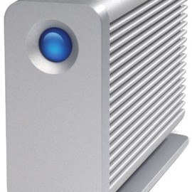 LaCie - Little Big Disk Thunderbolt 2TB LCH-LB2TTB