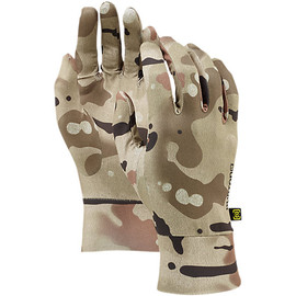 Burton - Touchscreen Liner(Birch camo)