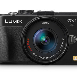 Panasonic, Lumix - DMC-GX1