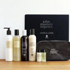 John Masters Organics - winter holiday coffret