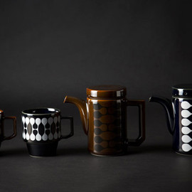 House Industries - hasami morning collection