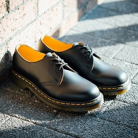 Dr.Martens - 3EYE GIBSON SHOES