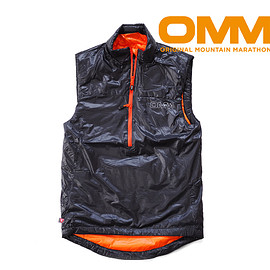 OMM - Roter Vest
