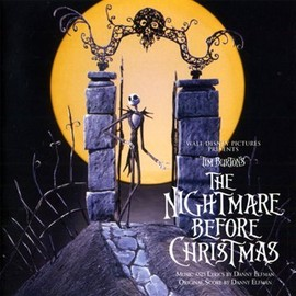 Various Artists - Nightmare Before Christmas - Special Edition