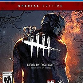 2KGAMES - Dead by Daylight (輸入版:北米) - PS4