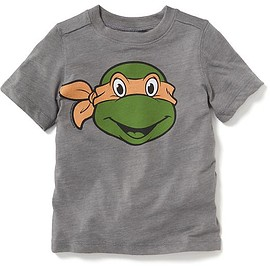 Old Navy - Teenage Mutant Ninja Turtles Tee for Baby