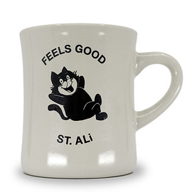 ST. ALi - ST. ALi Feels Good Mug