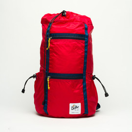 BACK COUNTRY PACK
