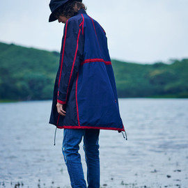 JohnUNDERCOVER - 15SS look18