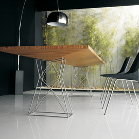 Curzon - Dining Table