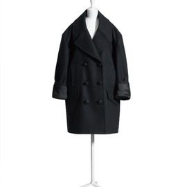 Maison Martin Margiela with H&M - oversize coat