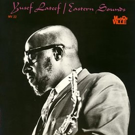 Yusef Lateef - Eastern Sounds-Limited Edition