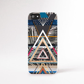 csera - Mens Cases iPhone 6 Geometric iPhone 6 Plus Case Mens iphone Case Mens Gifts African Print