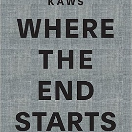 Kaws - Where the End Starts