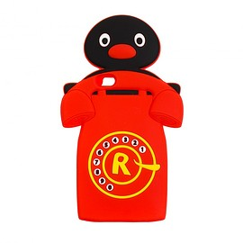 THE RODNIK BAND, PINGU - iPhone 6/6s Case:Telephone