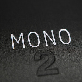 Various Artists - MONO Volume Two Cased Edition