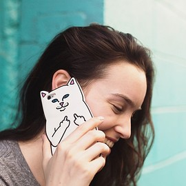 RIPNDIP - iPhone 6 case