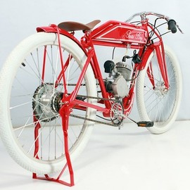 ART SPEED CYCLES - ボードトラックレーサー