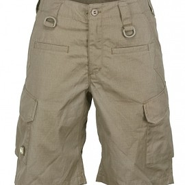 Triple Aught Design - Force 10 RS Cargo Short - Brown