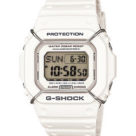CASIO - G-SHOCK(DW-D5600P-7JF)