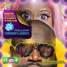 Various Artists - Exclusive Tunes 3D 4