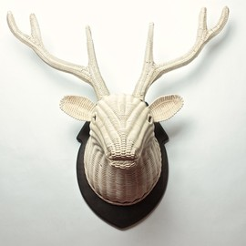 GLOCAL STANDARD PRODUCTS - trophy ( deer )