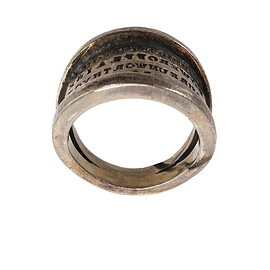 Claw Hand Ring