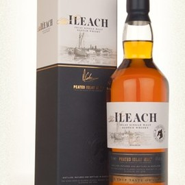 Highlands & Islands Scottish Whisky Company Limited. - The Ileach Peaty