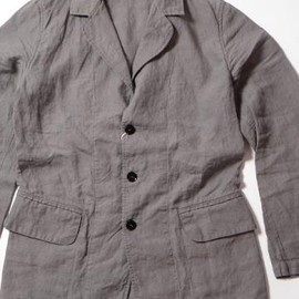 GARMENT REPRODUCTION OF WORKERS - GARMENT REPRODUCTION OF WORKERS(ガーメント・リプロダクション・オブ・ワーカーズ) BRITISH MEDICAL JACKET DR12-MEDICAL