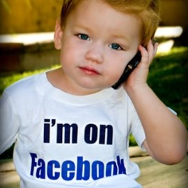 Latest Facebook T Shirts