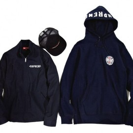 supreme - Supreme x Independent Truck Company 2012 Spring Capsule Collection