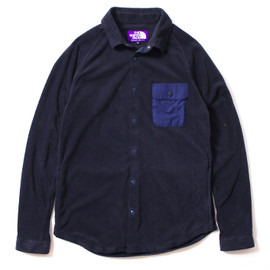 THE NORTH FACE PURPLE LABEL - THERMOLITE® Micro Fleece Shirt
