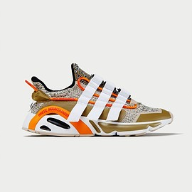 adidas originals - ADIDAS X WHITE MOUNTAINEERING - LXCON BEIGE
