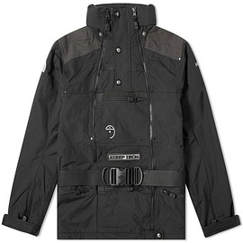 THE NORTH FACE - Steep Tech Apogee Jacket - TNF Black