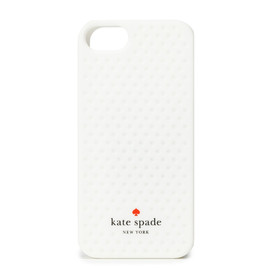 kate spade NEW YORK - SILICONE IPHONE CASE GOLF BALL 5