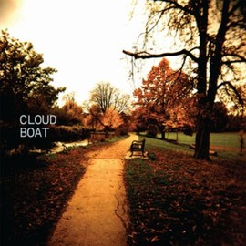 Cloud Boat - Lions on the Beach / Bastion [10インチ・アナログ盤] (RS1105)